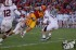 Iowa State's Collin Franklin has the pass-catching skills to contribute as a role player. Photo by Go Iowa State.com