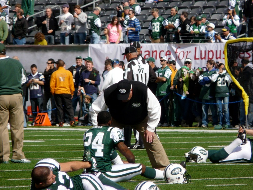 Darrelle Revis was the most popular pick in the first RSP Writers Project. Where will he go in a draft? Photo by Marianne O'Leary.