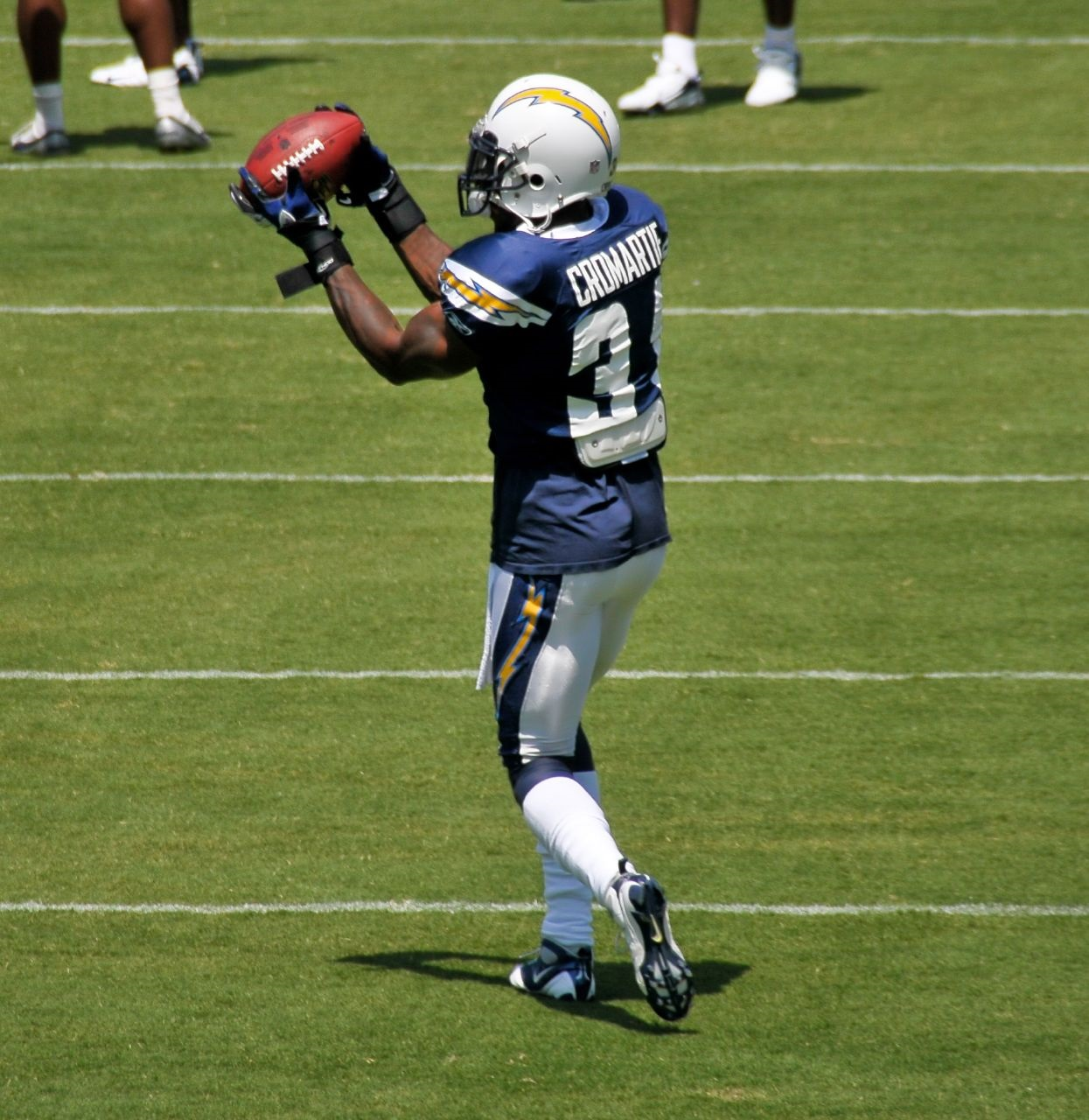Antonio Cromartie (Photo by SD Dirk)