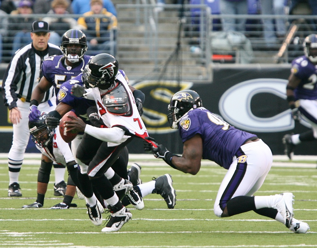 Can Vick stay heathy? Tanier believes the mobile quarterback is worth the risk as his starter.