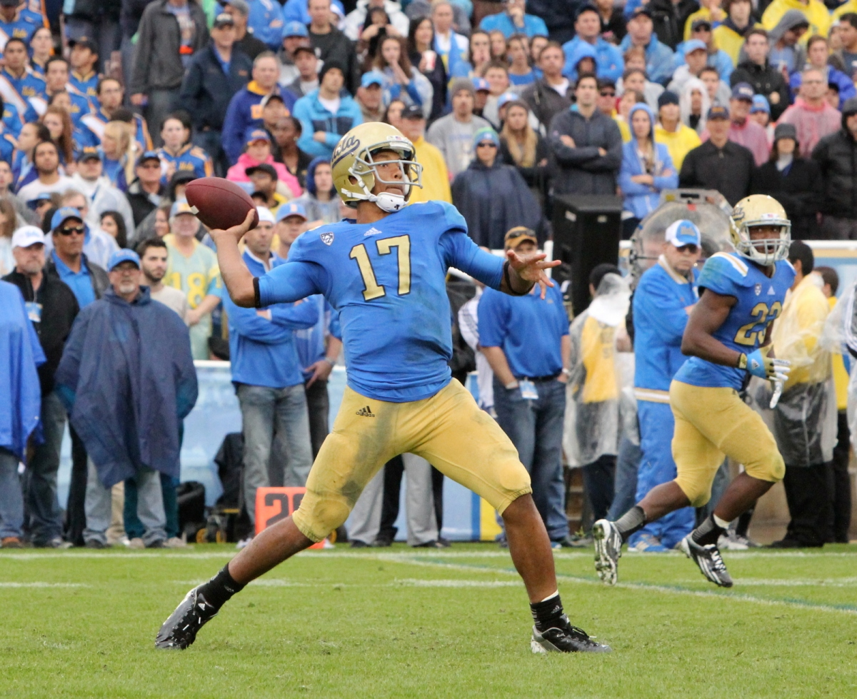 Futures: Winston, Hundley, Mariota, and Footwork