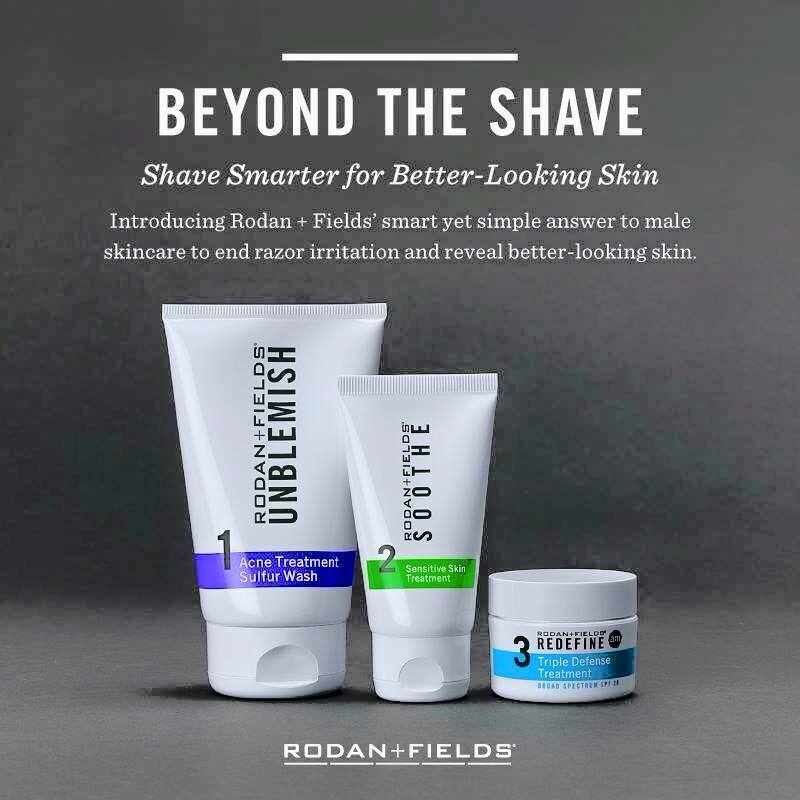 Male skin care products reddit