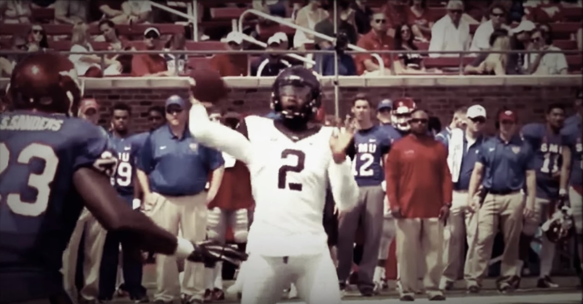 RSP Film Room No.65: QBs Trevone Boykin & Baker Mayfield
