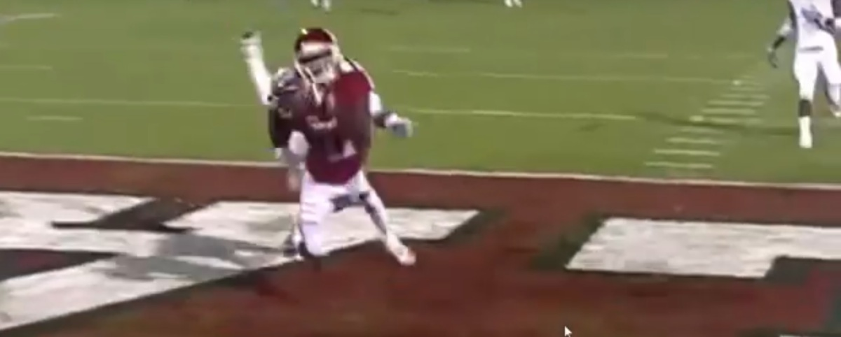 RSP Film Room No.72: WR Dede Westbrook (Oklahoma)