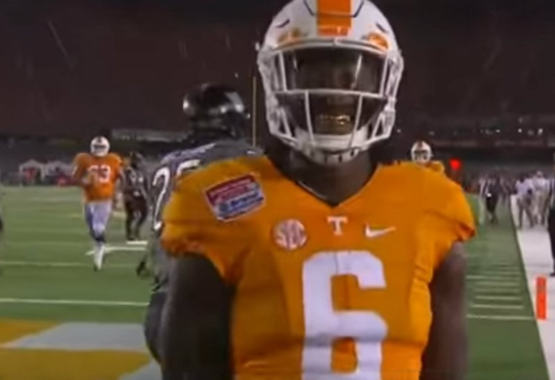 Matt Waldman of the Rookie Scouting Portfolio examines Running Back Alvin Kamara's on field ability for the 2017 NFL Draft