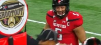 Matt Waldman of the Rookie Scouting Portfolio uses film to understand Quarterback Patrick Mahomes's 2017 NFL Draft Prospects